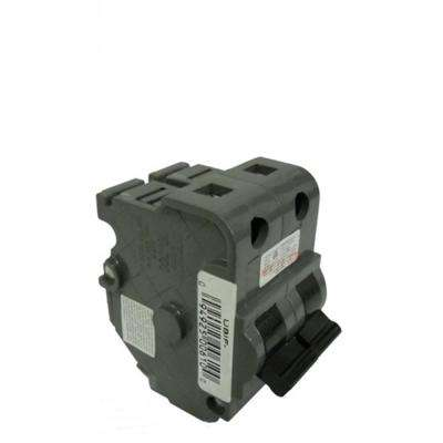 New VPKUBIF Thick 15 Amp 1 in. 2-Pole Federal Pacific Stab-Lok Type NA Replacement Circuit Breaker