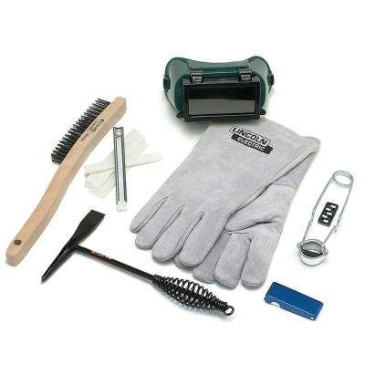 Gas Welding/Cutting Accessory Kit