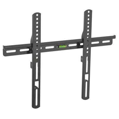 Thin Fixed Wall Mount for 25 in. to 42 in. Flat Screen TV