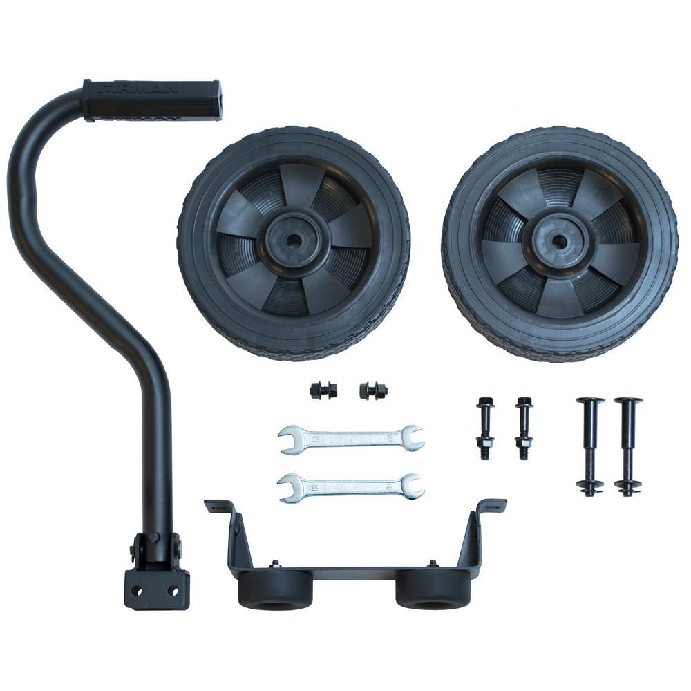Wheel Kit for Medium Sized Generators