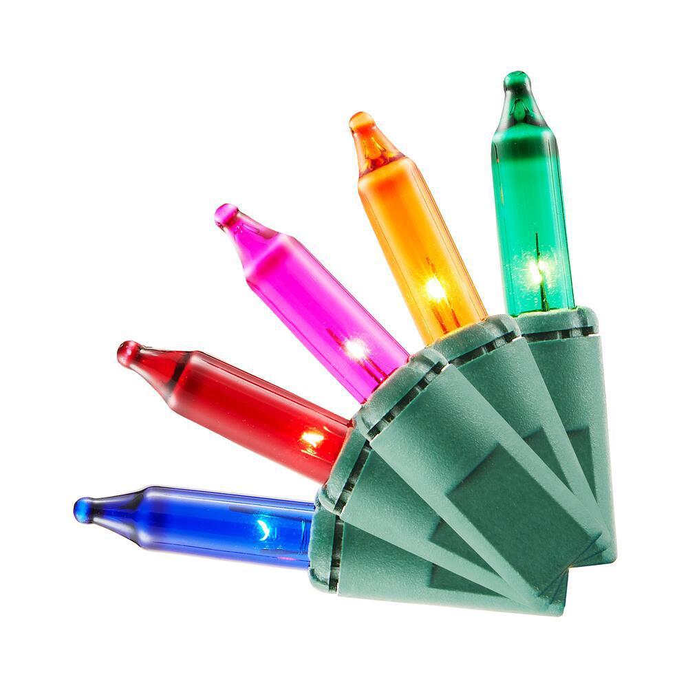 500-Light multicolor Heavy Duty Mini Lights