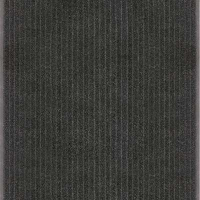Atlas Charcoal 3 ft. x Your Choice Length Roll Runner