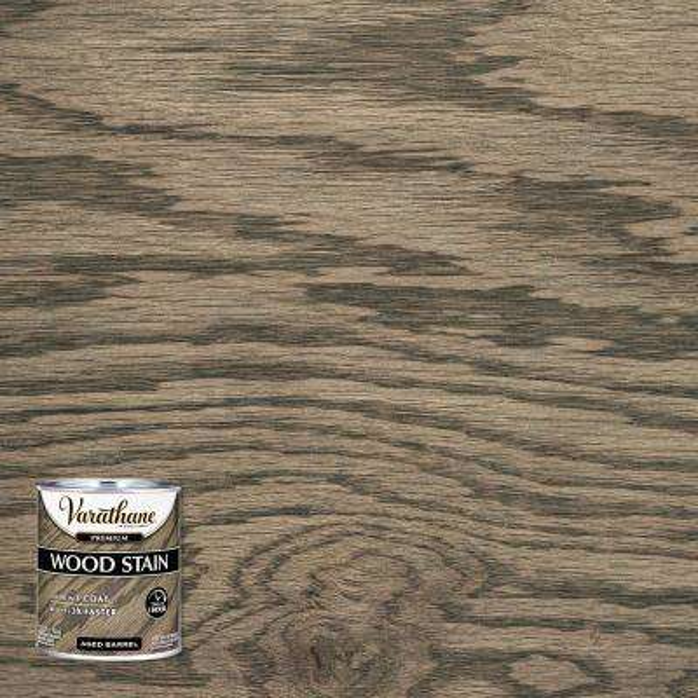1 qt. Aged Barrel Premium Fast Dry Interior Wood Stain