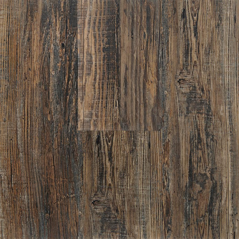 Hdpc Floating Vinyl Plank Flooring