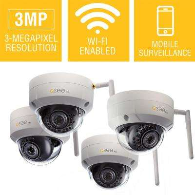 Wireless Security Cameras - Security Cameras - The Home Depot