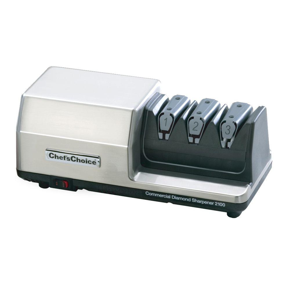 M2100 Commercial Diamond Hone Sharpener