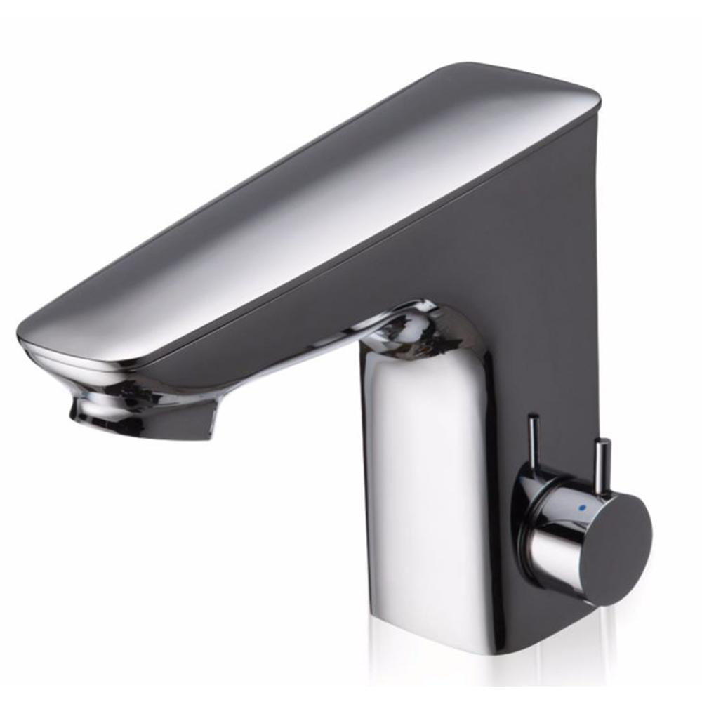 Touchless Bathroom Sink Faucet - Sink Ideas