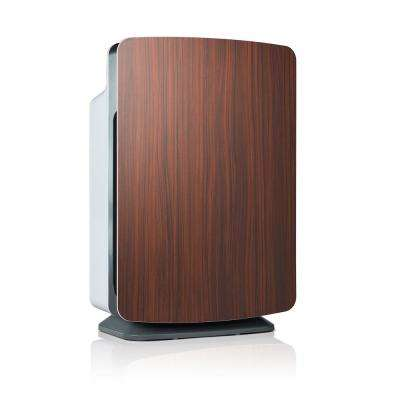 BreatheSmart Anti-Microbial Air Purifier with HEPA Pure Filter