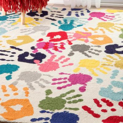 This Rug Is Amazing It S Like Playing House But With Only The Floor Plan So Fun Playroom Kids Playroom Kids