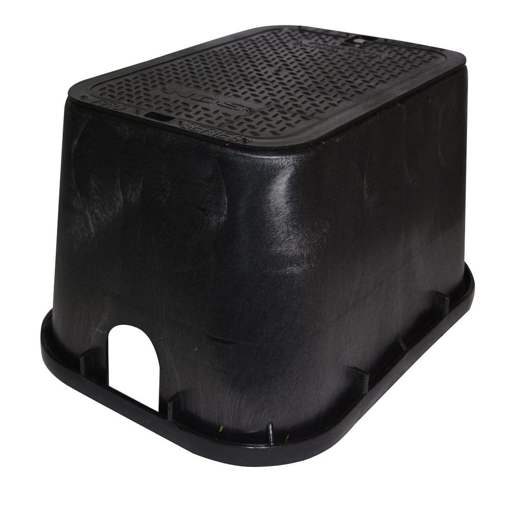 Pro Series 14 In X 19 Valve Box And Cover Icv