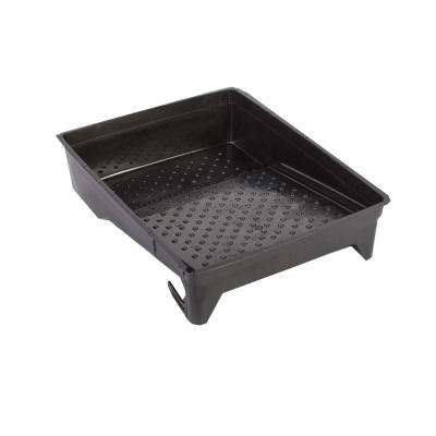 2 qt. Deep-Well Plastic Tray