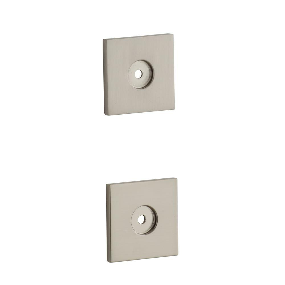 KOHLER Loure Slide Bar Trim Kit in Vibrant Brushed Nickel
