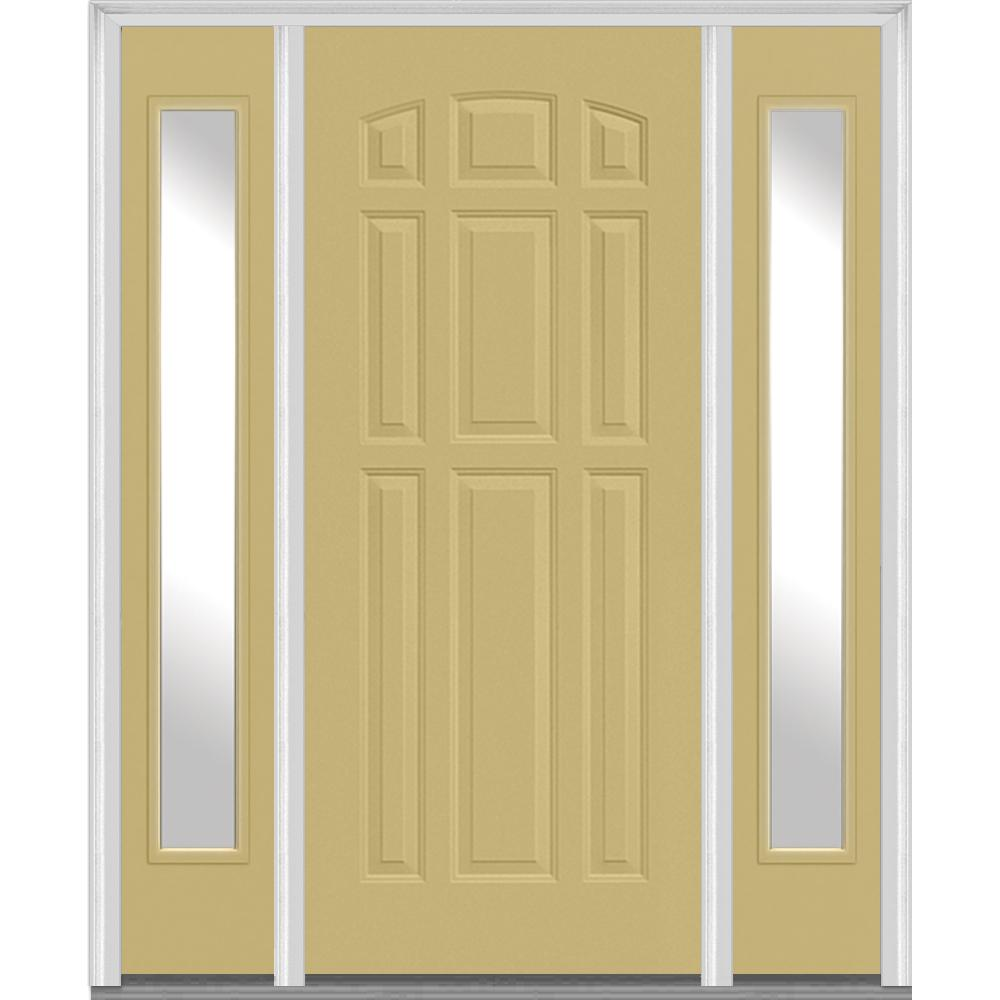 28 fiberglass door with window smooth fiberglass doors for 28 exterior door