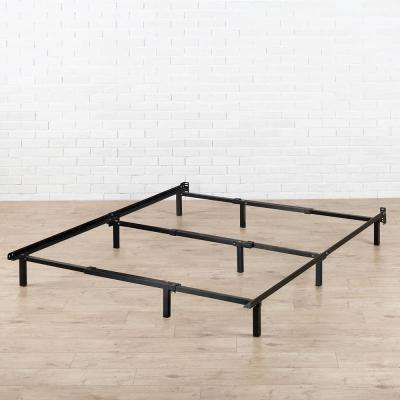 Michelle Steel Compack Bed Frame