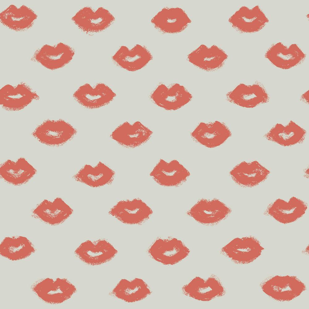 Risky Business 2 Femme Fatale Removable Wallpaper