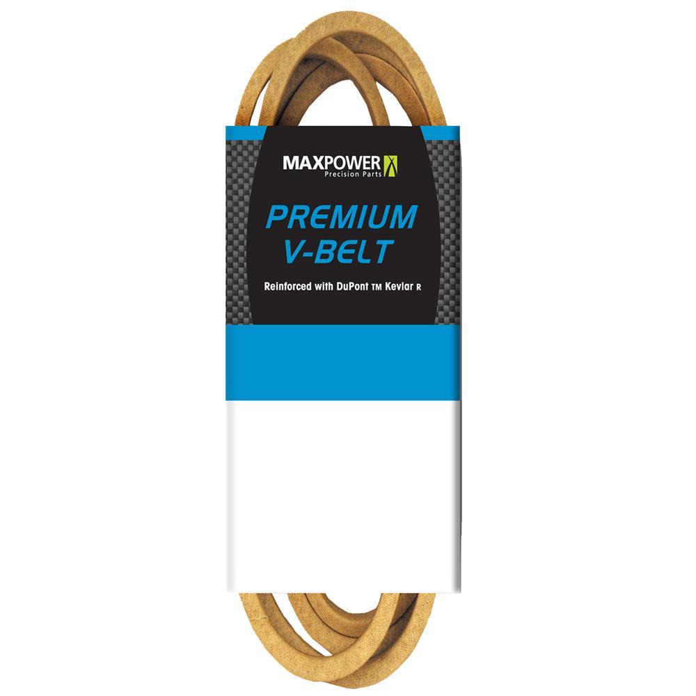 3/8 in. x 36 in. Premium V-Belt