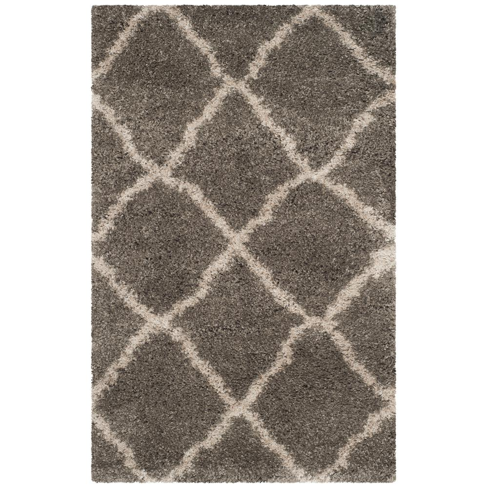 Is Taupe Grey: Safavieh Belize Shag Gray/Taupe 3 Ft. X 5 Ft. Area Rug