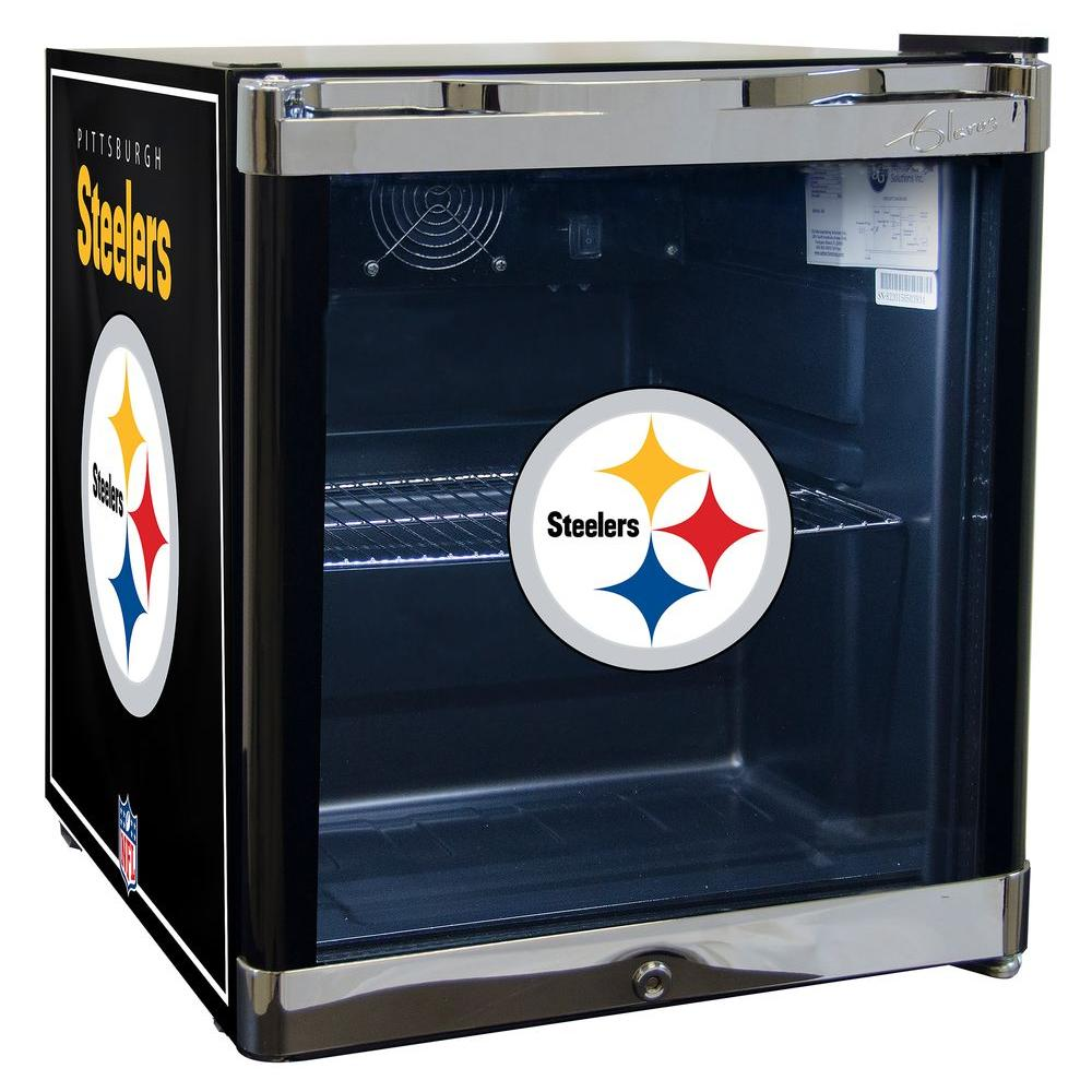 Genial Can Pittsburgh Steelers Beverage Center C2 PIT   The Home Depot