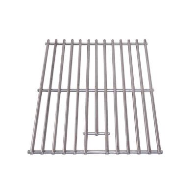 16.93 in. x 11.61 in.  Stainless Steel Cooking Grid B