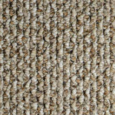 Carpet Sample - Follow Up - Color Chelsea Loop 8 in. x 8 in.