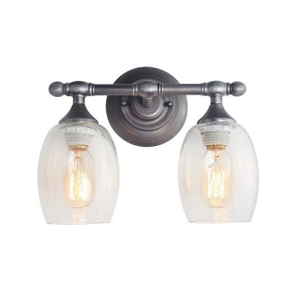4575ab32a3c Progress Lighting Roxbury Collection 3-Light Classic Silver Bathroom ...