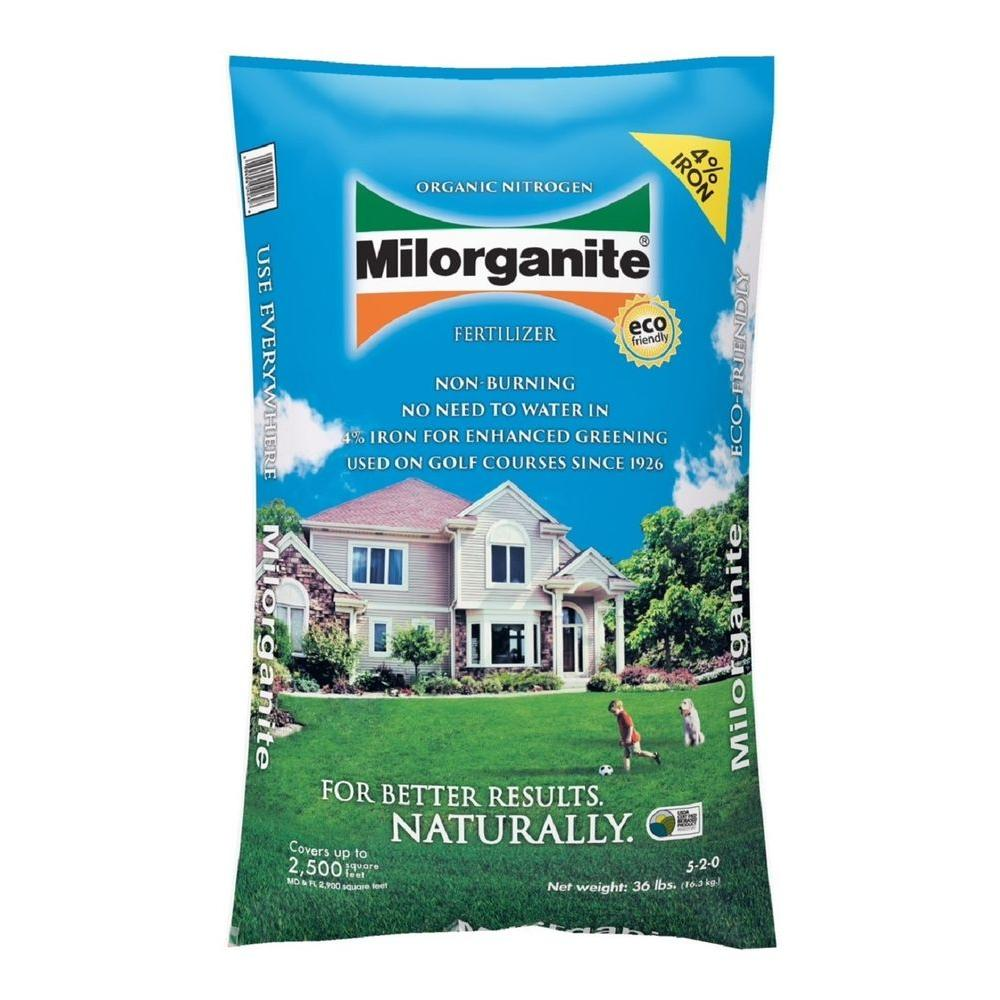 Image result for milorganite