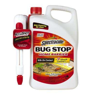 Bug Stop 1.3 gal. Accushot Sprayer