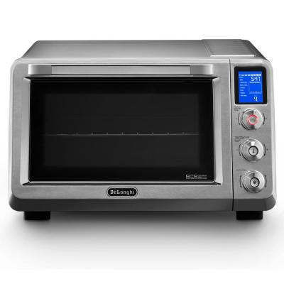 Livenza 24 l Convection Digital Stainless Steel Oven