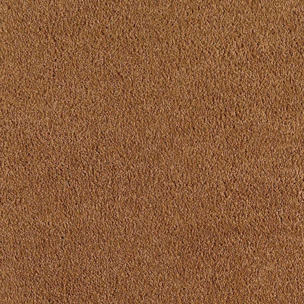 Cashmere II - Color Barn Swallow Texture 12 ft. Carpet