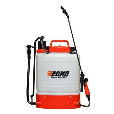 4 Gal. Internal Piston-Pump Back Pack Sprayer