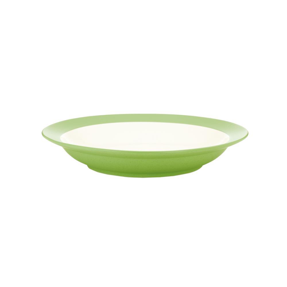 Noritake Colorwave 27 oz. Apple Pasta Bowl