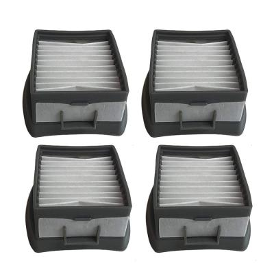 F39 Gator Filters Replacement for Dirt Devil Part 2DT0880000 (4-Pack)