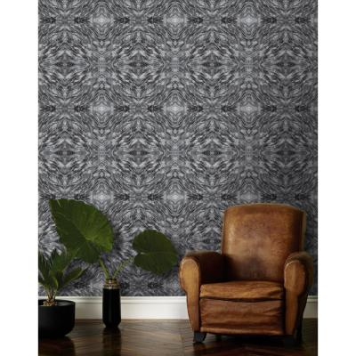 ABRA Collection Andromeda Removable and Repositionable Wallpaper