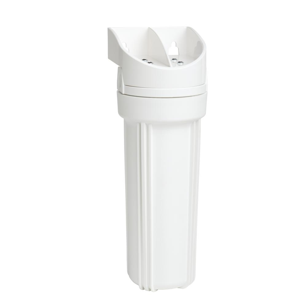 EPU2L 3 EcoPure Advanced Universal Under Sink Replacement Filter NSF Certified