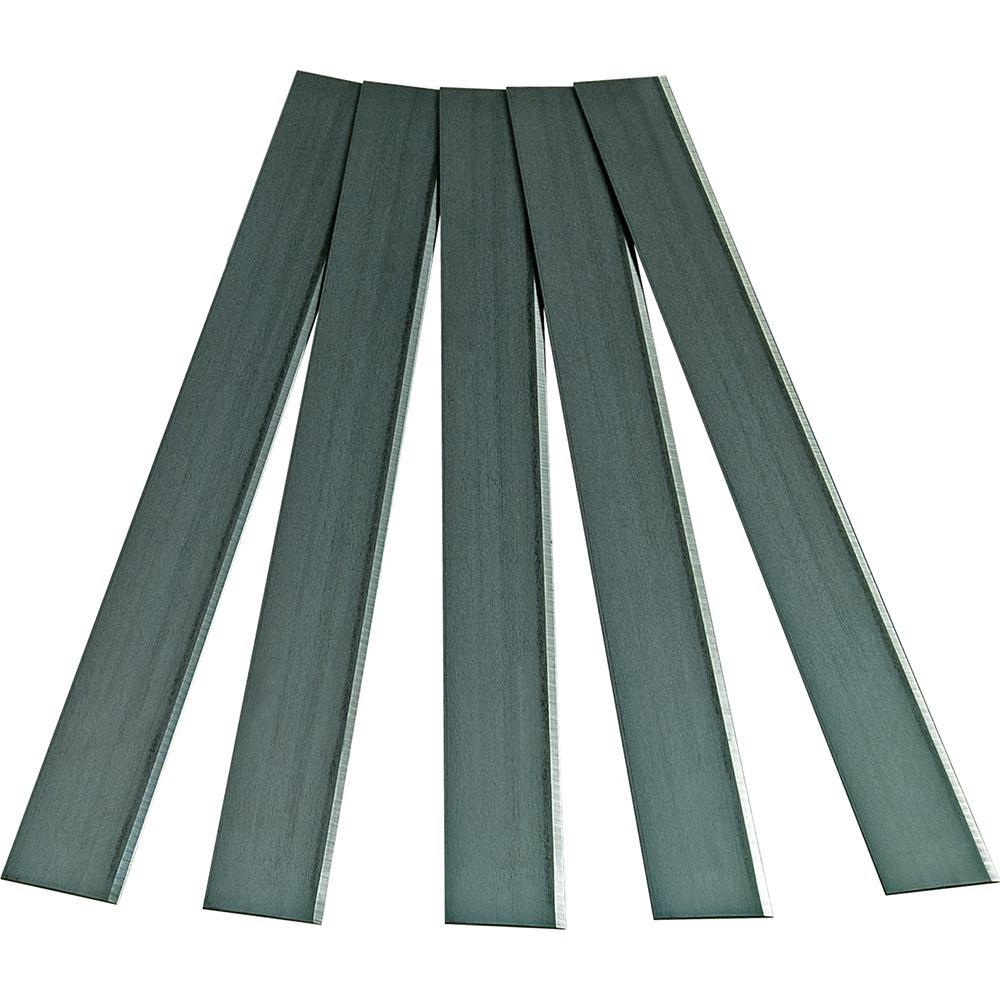 8 in. Scraper and Stripper Replacement Blades (5-Pack)