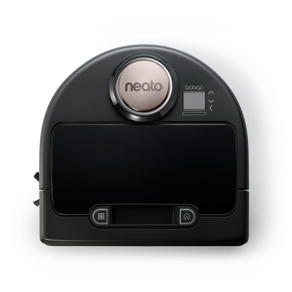 NEATO Botvac Connected WiFi Robot Vacuum Cleaner