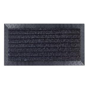 Clean Machine Ultimate Garage Flint Multi Scraper 18 inch x 34 inch Door Mat by Clean Machine