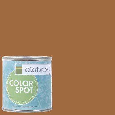 8 oz. Clay .03 Colorspot Eggshell Interior Paint Sample