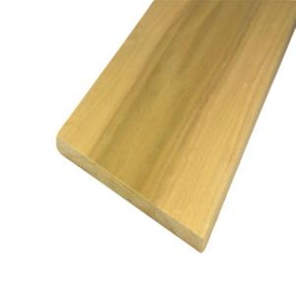 X 8 In 3 Ft Poplar Board Hlpo12803