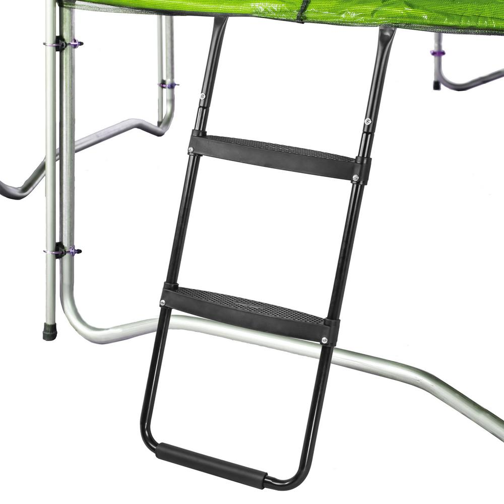 Jumpking Trampoline Ladder Instructions: JUMPKING Trampoline Anchor Kit-ACC-AK