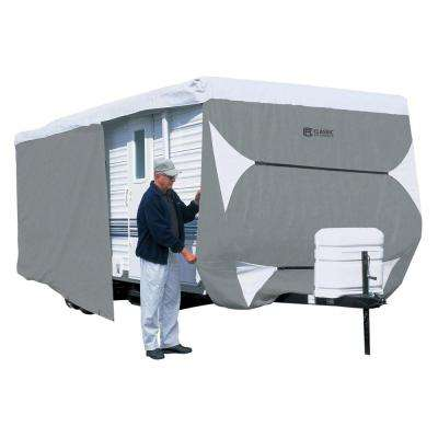 PolyPro III 27 ft. to 30 ft. Travel Trailer Cover