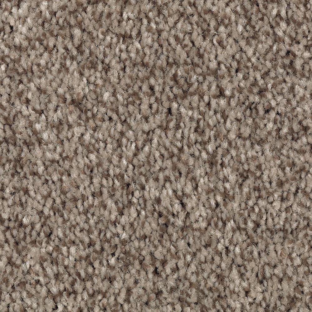Home Decorators Collection Jump Street - Patina Texture 12 ft. Carpet