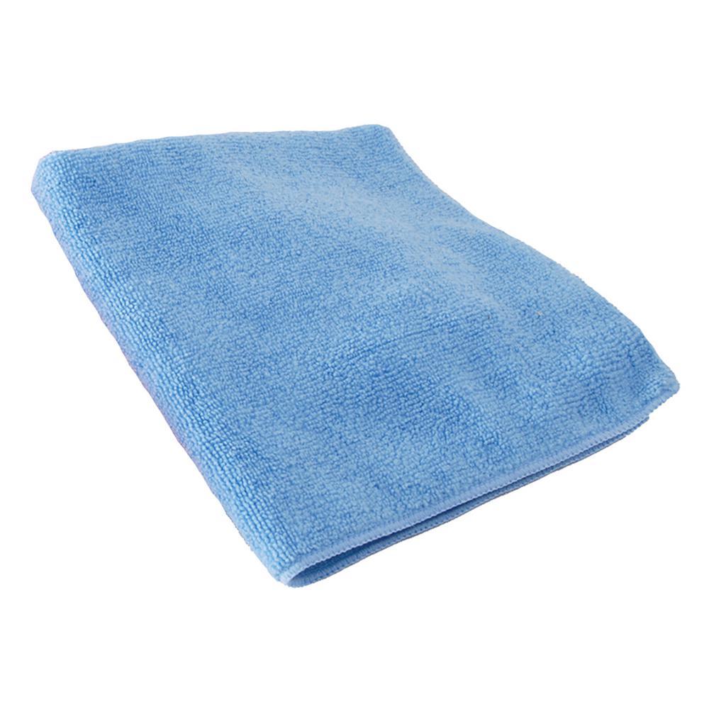 Microfiber Cloth Best: Ettore 16 In. X 20 In. MicroSwipe And Microfiber Cleaning