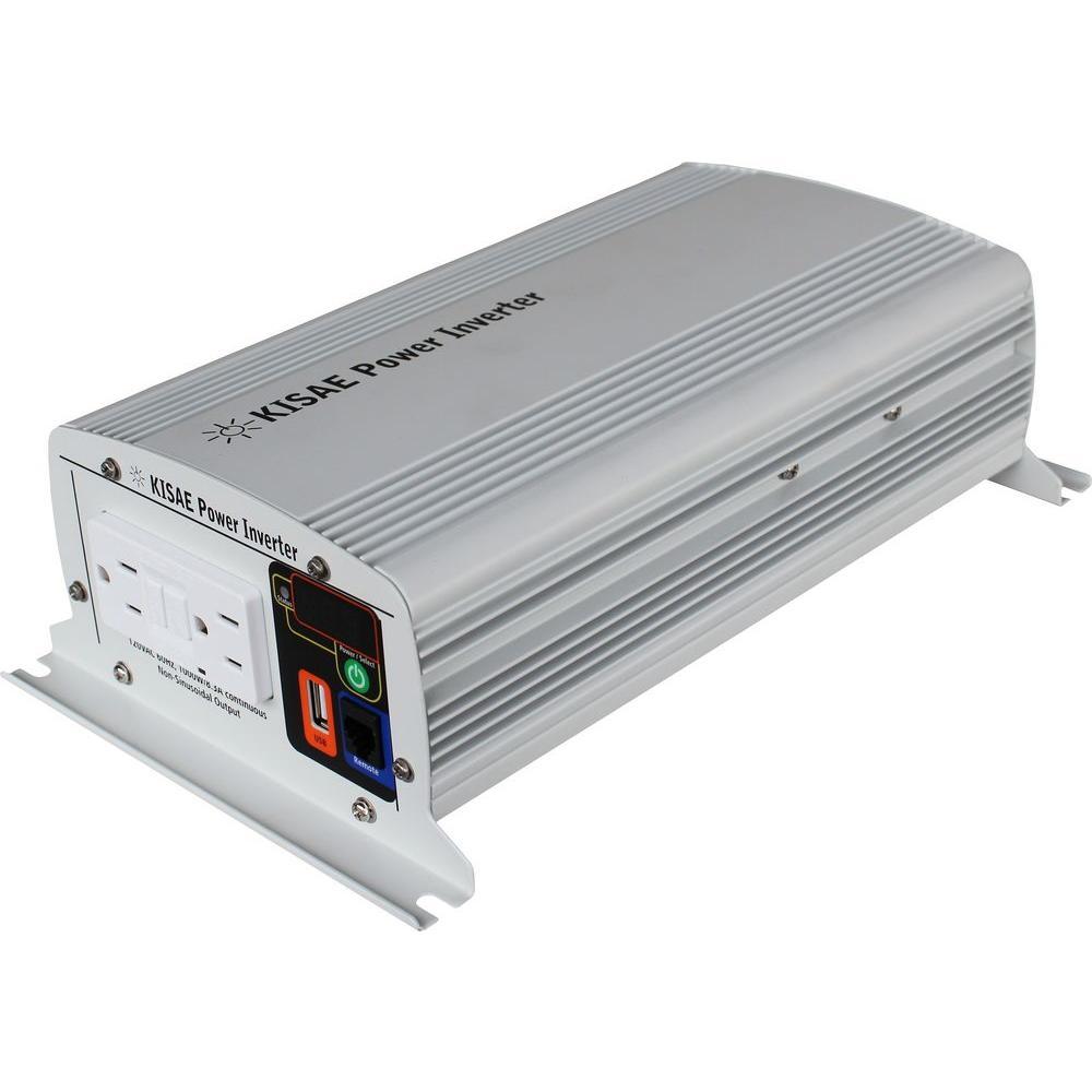1,000-Watt Modified Sine Wave Inverter