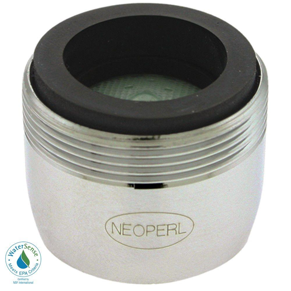 NEOPERL 1.5 GPM Dual-Thread PCA Water-Saving Faucet Aerator (50-Pack)