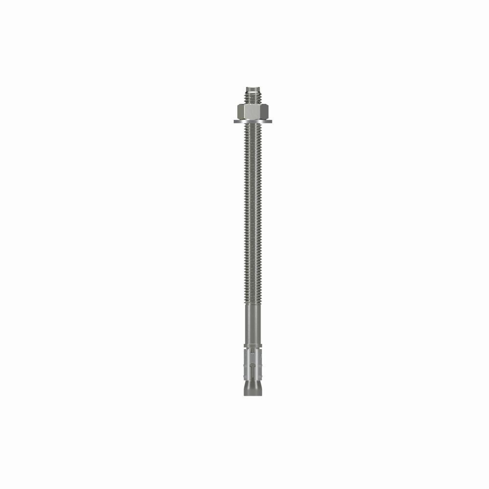 Strong-Bolt 1/2 in. x 8-1/2 in. Type 316 Stainless-Steel Wedge Anchor
