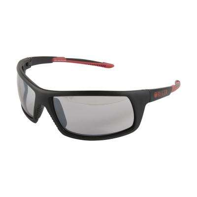 Crux Ballistic Shooting Glasses