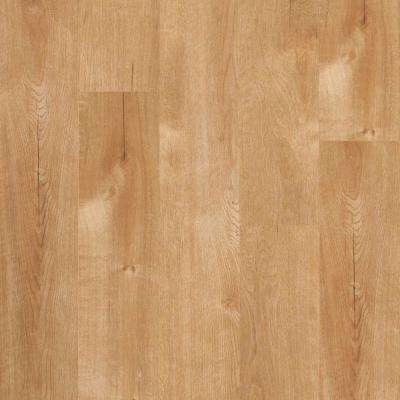 Take Home Sample - New Bay Beach Resilient Vinyl Plank Flooring - 5 in. x 7 in.