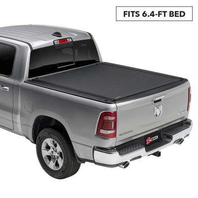 Revolver X4 Tonneau Cover for 09-18 (19 Classic) Ram 1500/10-19 2500/3500 6 ft. 4 in. Bed without RamBox