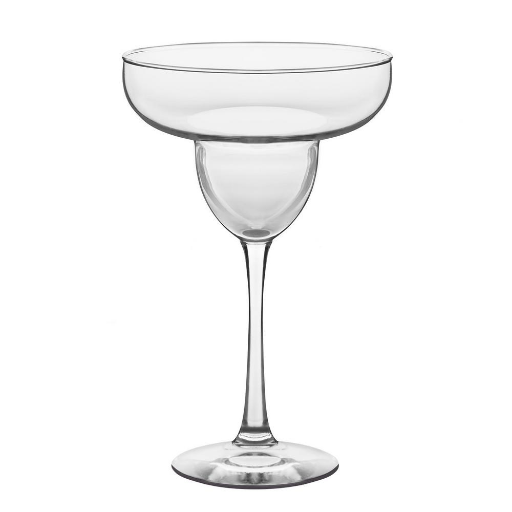 Vina 13 oz. Margarita Glass Set (6-Pack)